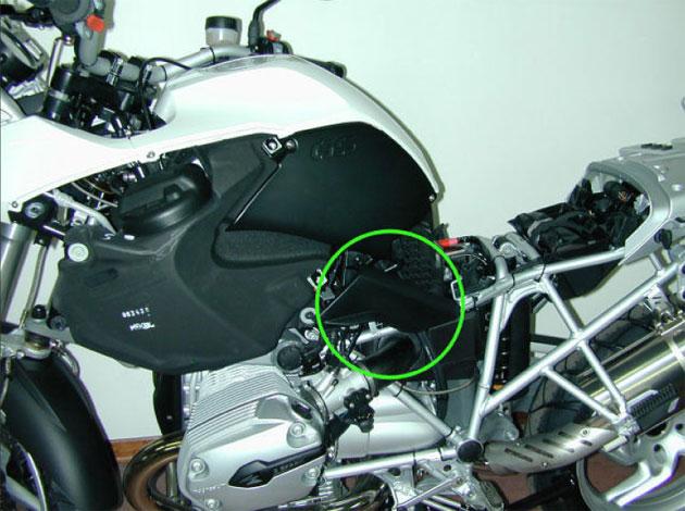 La Centralina Aggiuntiva Power Frk 232 Progettata Per Migliorare Le Prestazioni Della Tua Moto